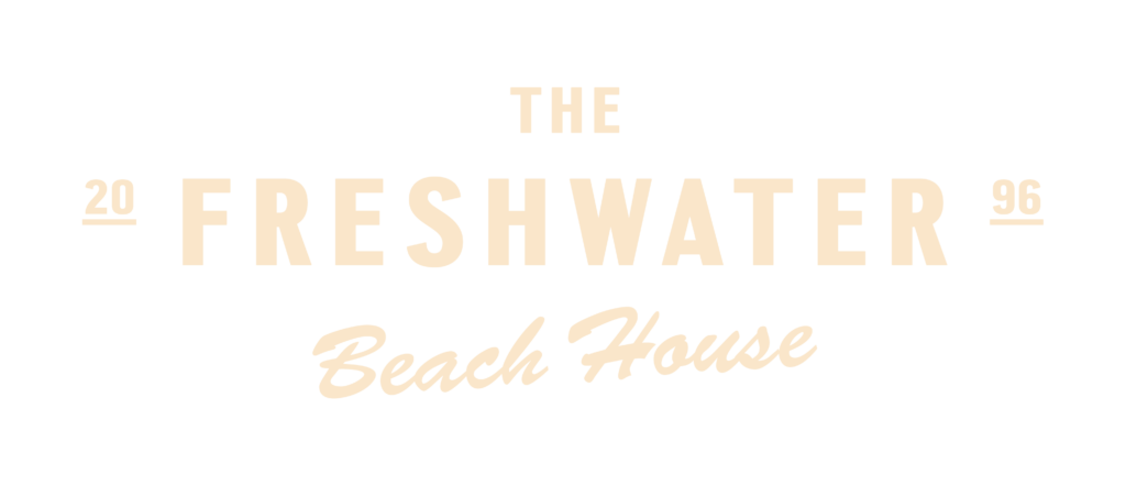 Freshwater Beach House logo