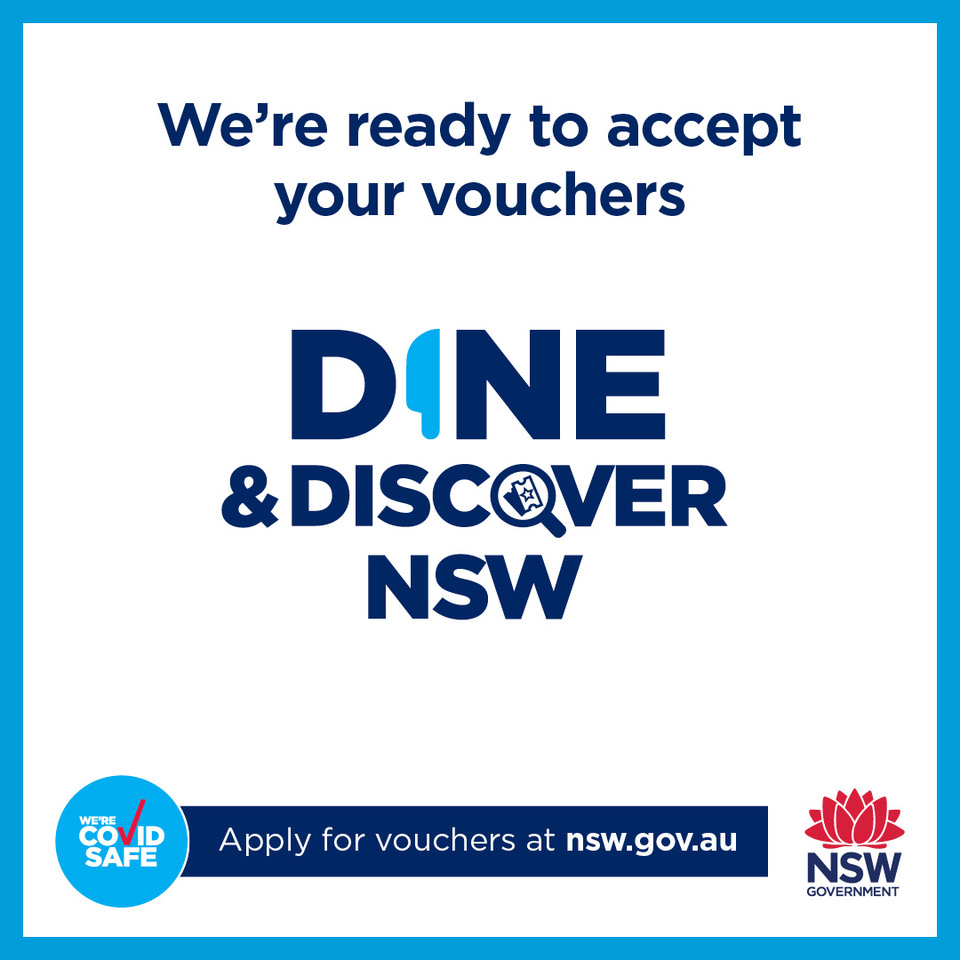 Dine NSW Freshwater